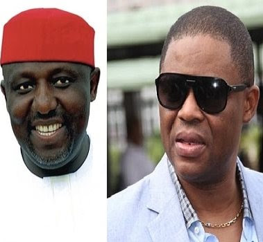 """Rochas-Okorocha-is-a-low-life,-an-adult-delinquent' - FFK-Special-Adviser"
