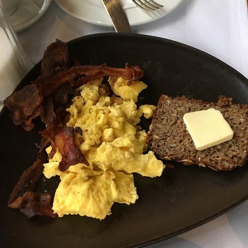 2widos op Jück in Hamburg ~ gemütlich und lecker frühstücken im Hadley´s