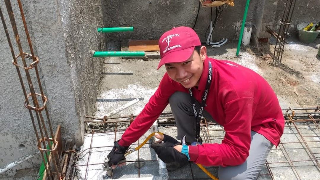 Mengenal Fumida Jasa Pest Control Terbaik di Indonesia