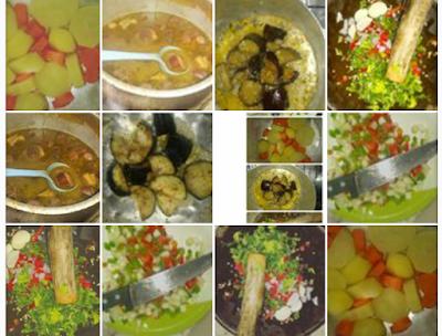 Meus dias na cozinha - floordemandacaru.com