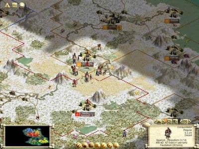 تحميل لعبة Civilization 3 للكمبيوتر