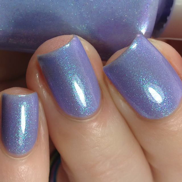 Great Lakes Lacquer-Change
