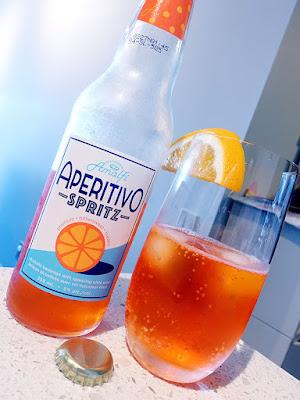 Amalfi Aperitivo Spritz