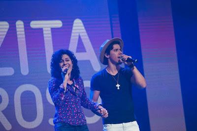 Duo Us Dias - São Carlos/SP - Juan Ribeiro / Divulgação TV Aparecida
