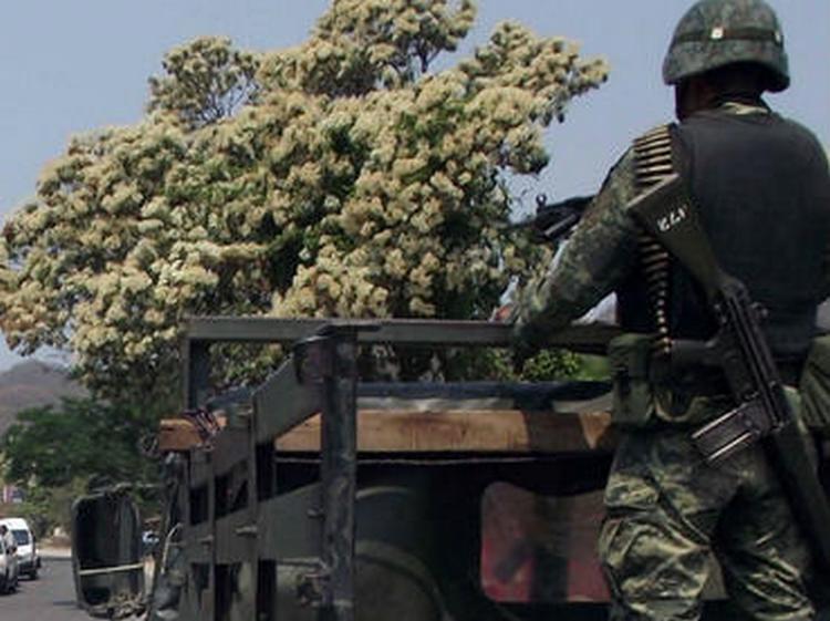 Enfrentamiento deja seis abatidos en Jalisco