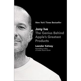 Jony Ive (Book)