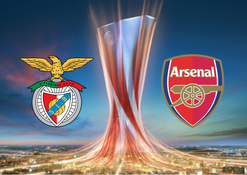 arsenal vs benfica - photo #1