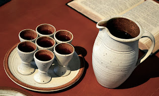 Temas para Pregação Santa Ceia do Senhor | Comunhão