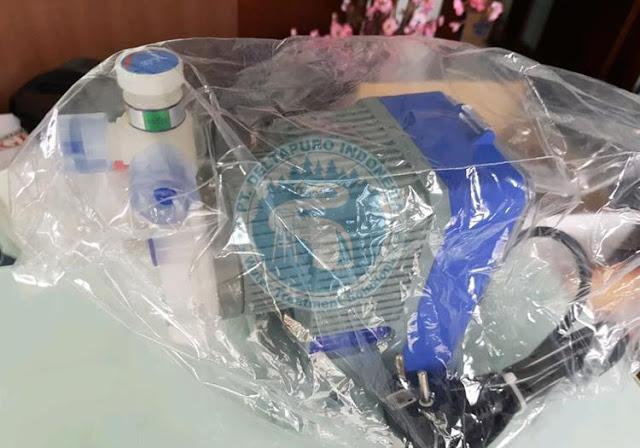 Dosing Pump Ailipu JCMA36-1.5/12