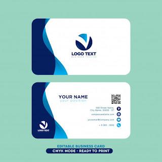 I card design