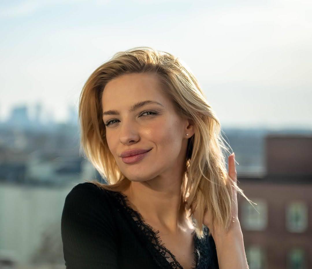 Paulina Galazka 8