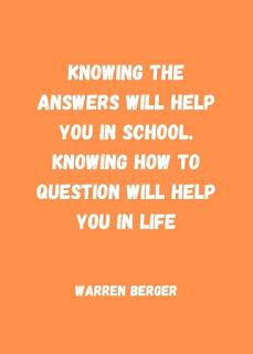 Kids Curiosity Quotes