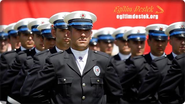 Polislikte Göz ile İlgili Gereken Sağlık Şartları Nelerdir ?