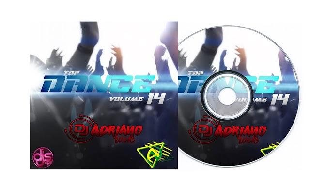 CD TOP DANCE VOLUME 14