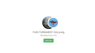 PUBG Turnament
