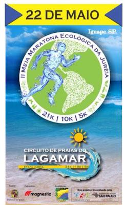 2ª Meia Maratona Ecológica da Juréia