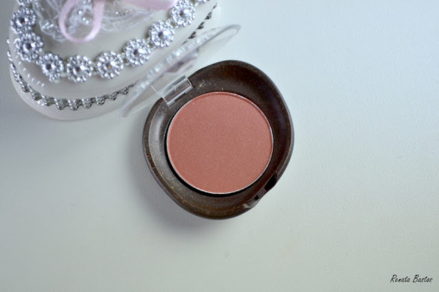Blush Natura Aquarela
