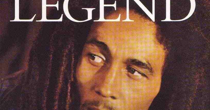 Missing Hits 7 Bob Marley Legend Deluxe Edition 2 Cds