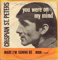 You Were on My Mind (Crispian St Peters)