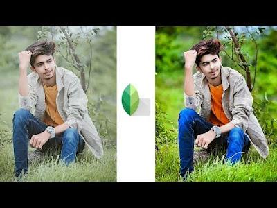 برنامج تصميم الصورللاندرويد والايفون 2020