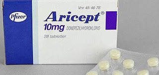 مواصفات وسعر دواء اريسبت Aricept اقراص  5-10 mg مجم في مصر   ما هو بديل أريسبت
