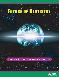 The future of Dentistry ADA