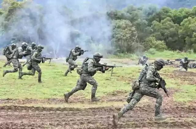 जम्मूसोपोर में बड़ा आतंकी हमला, तीन CRPF जवान शहीद, दो सुरक्षाकर्मी घायल