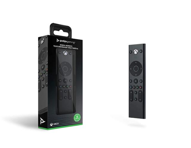 جهاز التحكم عن بعد Xbox Series X الرسمي متاح الآن للطلب المسبق