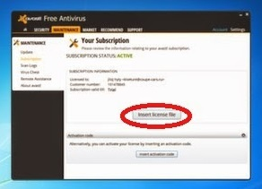 download-avast-license-file