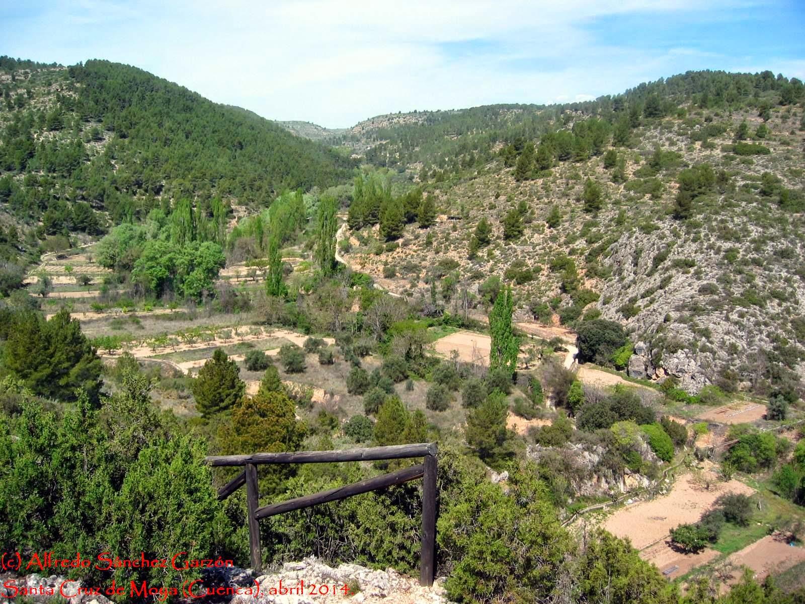 camino-rento-asturias-cuenca