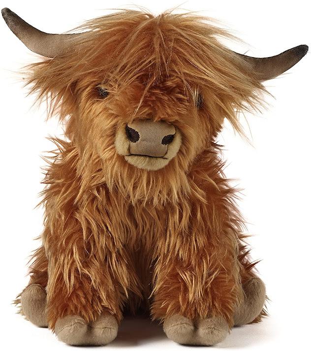 Vaca - escocesa - tierras - altas - vacaslecheras.net