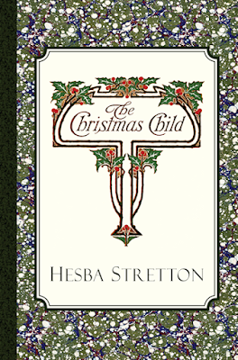Book the Christmas child by Hesba Stretton