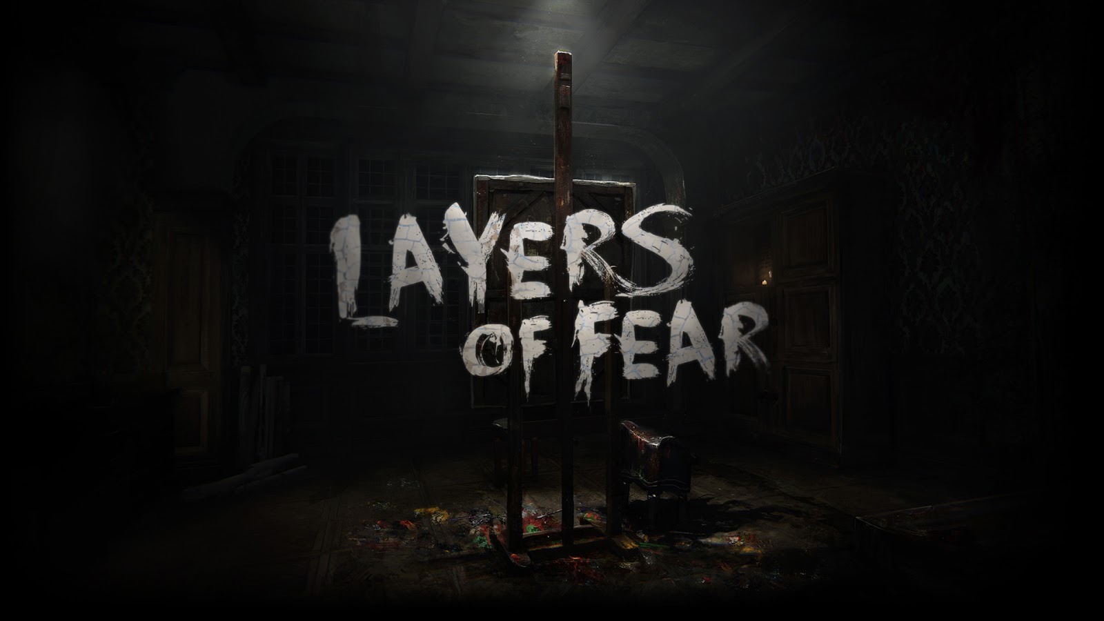 Programa 10x19 (17-03-2017) 'Layers of Fear'   Layers-of-fear