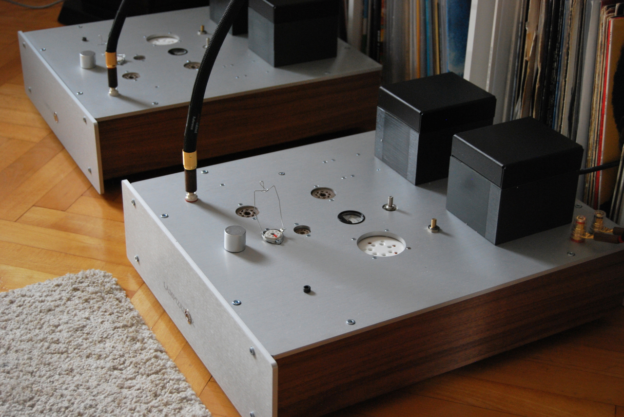 Mono Stereo Matej Isak publishes video and initial review of