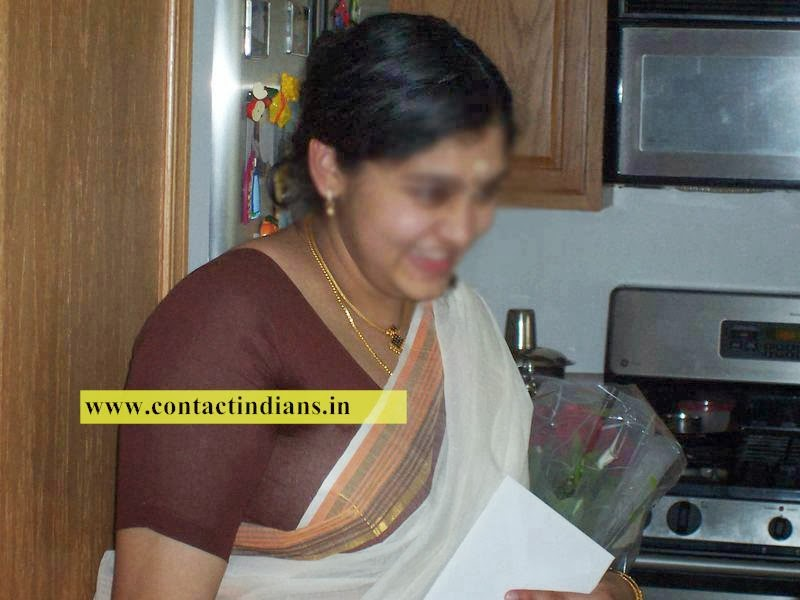 Aunties of kerala