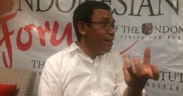 Pendukung: Kesediaan Jokowi untuk Mendengar Suara Rakyat Mulai Luntur