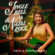 Jingle Bell & Natal Rock – Paula Fernandes