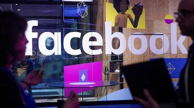 Jumlah Pengguna Media Sosial Di Indonesia, Facebook Nomor 1