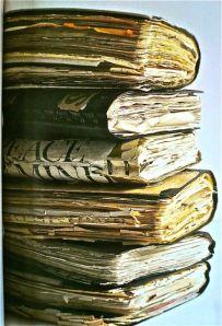 Cuadernos de Dorothy