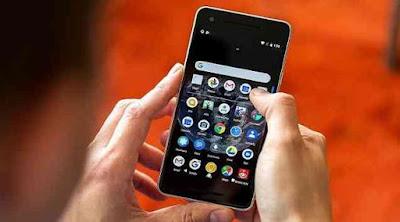 Tutorial Mudah Menghasilkan Uang dari Hp Android 2020