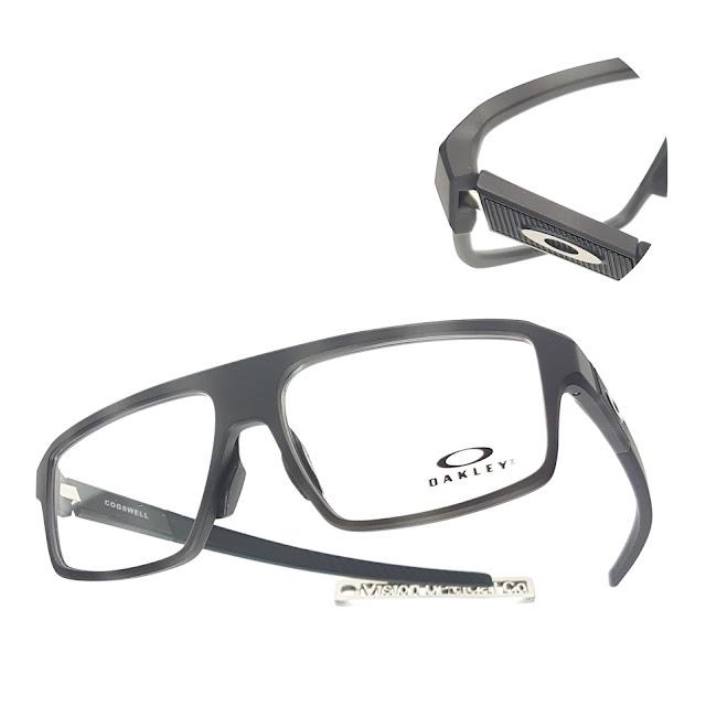 Oakley COGSWELL OX8157 眼鏡