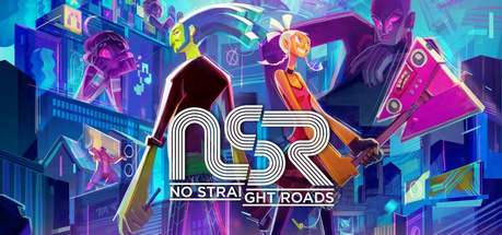 No Straight Roads MULTi13 Repack-FitGirl