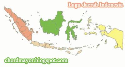 Chordmayor Blog Chord Lagu Ayo Mama Maluku