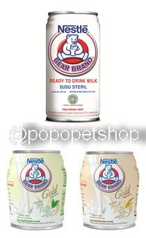 Susu Bear Brand Untuk Bayi 1 Tahun Tentang Tahun