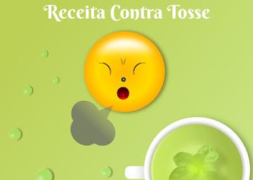 Receita Contra Tosse: Chá de Poejo