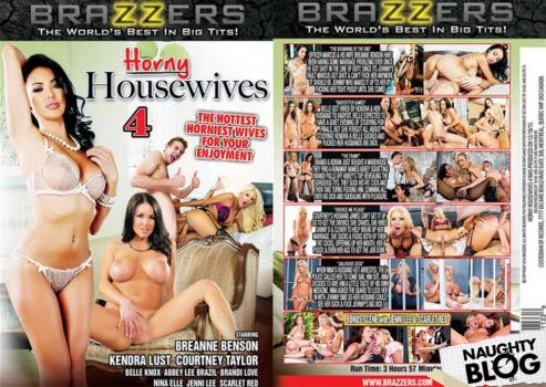 Horny Housewives 4 (2016)