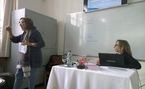 Instituto de formaci n docente evaluaci n de desempe os for Instituto formacion docente