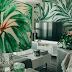 5 voordelen van behang gebruiken in je interieur