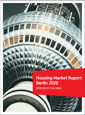 Berlin Housing Market Report 2020