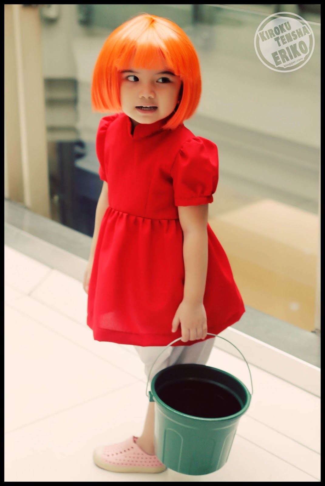 Ponyo, ponyo by namishion on DeviantArt |Ponyo Cosplay